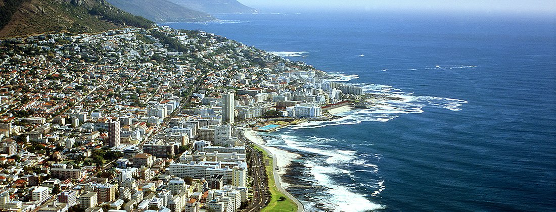 Bantry Bay Hotel Cape Town