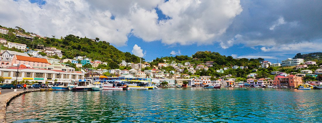 Grenada | Real Estate | Property for Sale | Pam Golding Properties