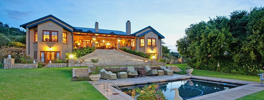 Blue Hills Country Estate | Property for Sale | Pam Golding Properties
