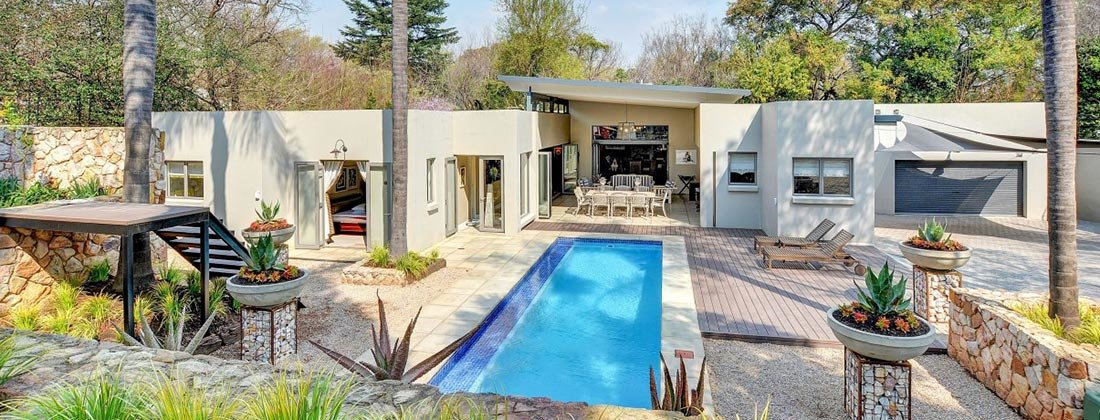 Houses for Sale in Parktown North | Property for Sale | Pam Golding Properties