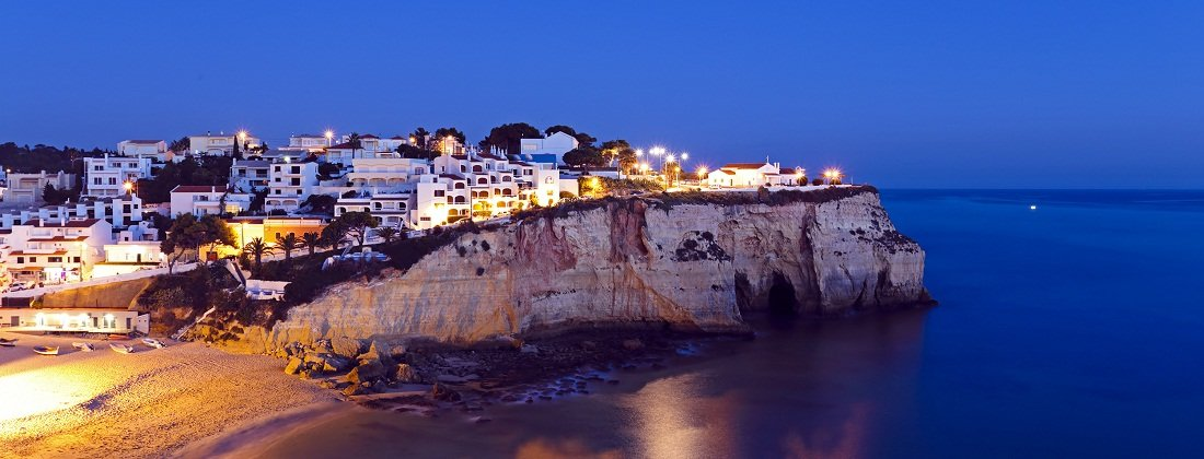 Portugal Real Estate in Algarve - Portugal Property - Pam Golding Properties