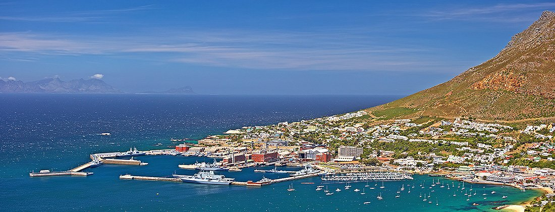 Simon's Town Property | Houses For Sale or Rent | Pam Golding Properties