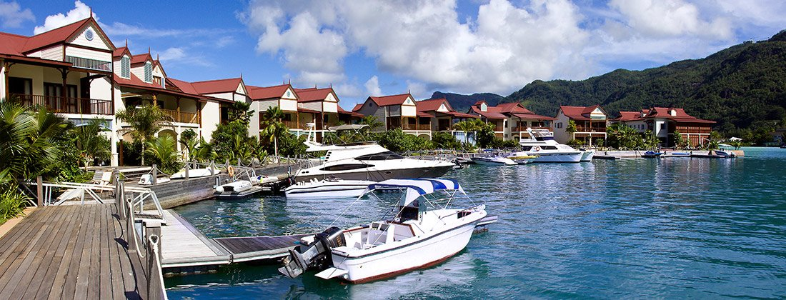 Seychelles Property for Sale | Pam Golding Properties