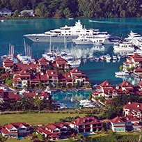 Seychelles Property for sale