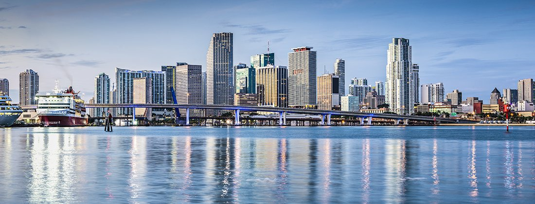 Miami Real Estate - Miami Property - Pam Golding Properties