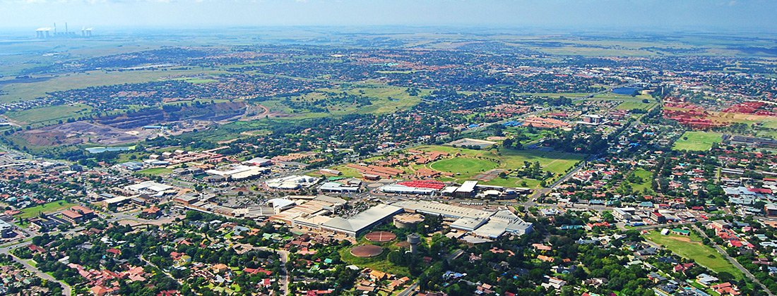 houses for sale in witbank