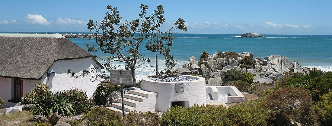 Yzerfontein Property - Houses for Sale Yzerfontein | Pam Golding Properties