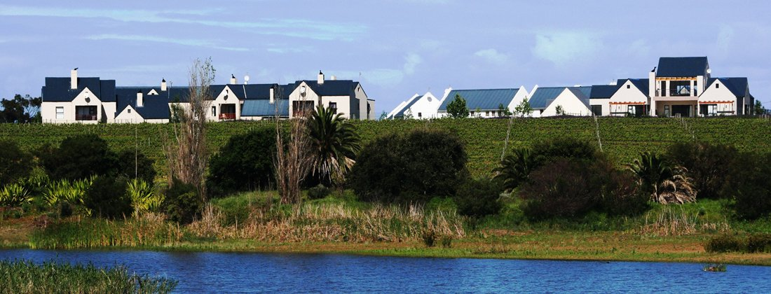 De Wijnlanden Estate | Property for Sale | Pam Golding Properties