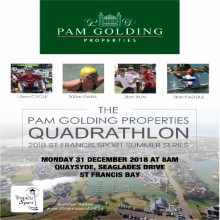 Pam Golding Properties Quadrathlon