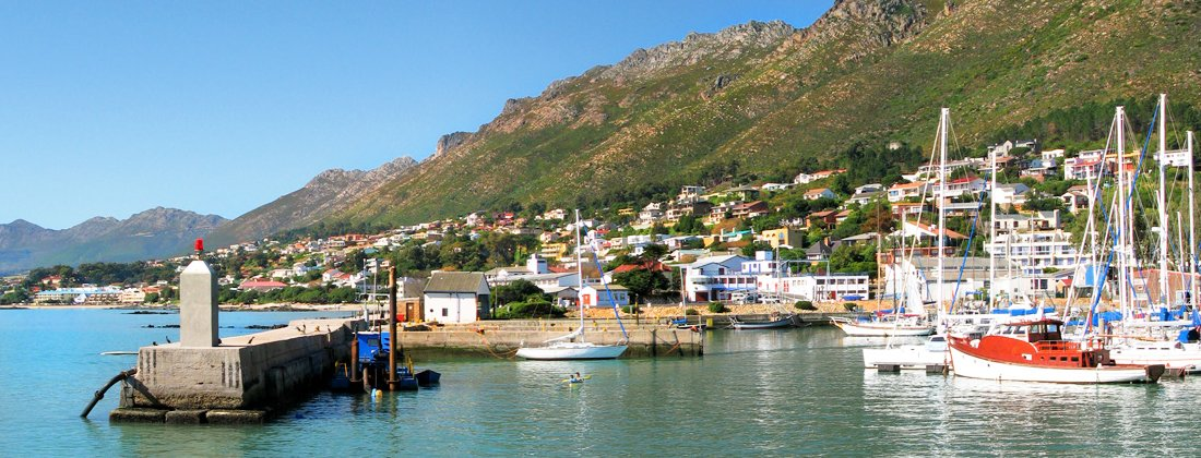 Gordon's Bay Property - Houses for Sale - Rentals | Pam Golding Properties
