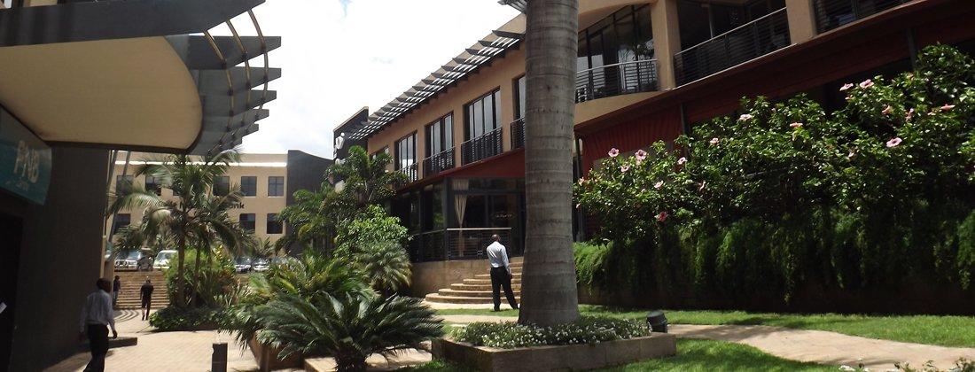 property in zambia