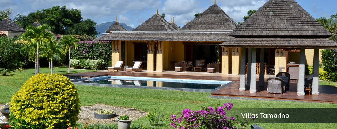 IRS and RES Villa Developments in Mauritius | Pam Golding Properties