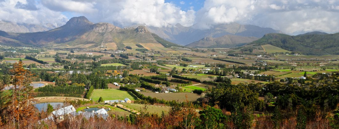 Franschhoek Property for Sale | Farms for Sale in Franschhoek | Pam Golding Properties