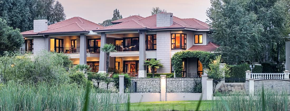 kyalami estate property