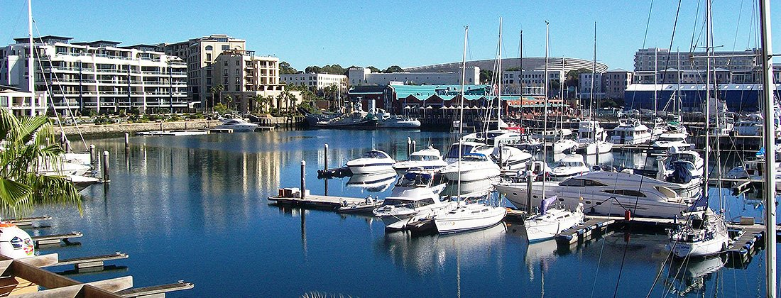 V&A Waterfront Property | Apartments for Sale or Rent | Pam Golding Properties