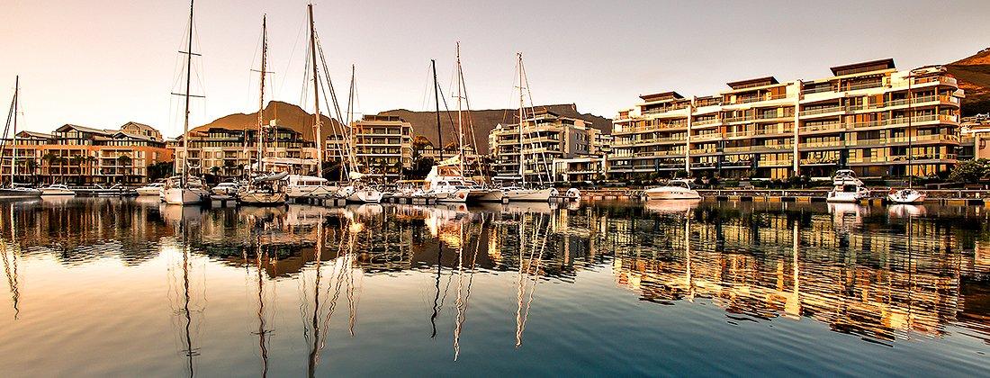 v u0026a waterfront properties