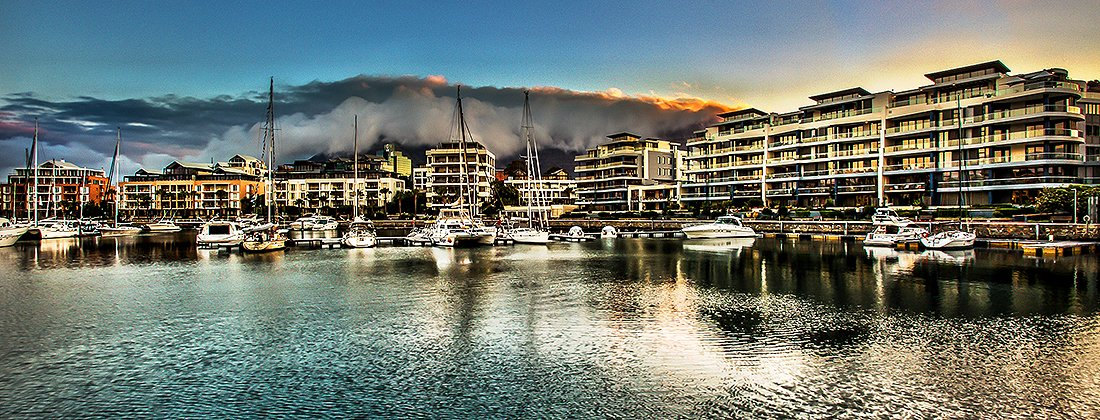 V Amp A Waterfront Properties Luxury Apartments Amp Property