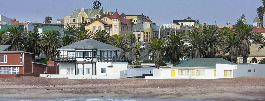 Swakopmund Properties for Sale | Houses for Sale | Golding Properties