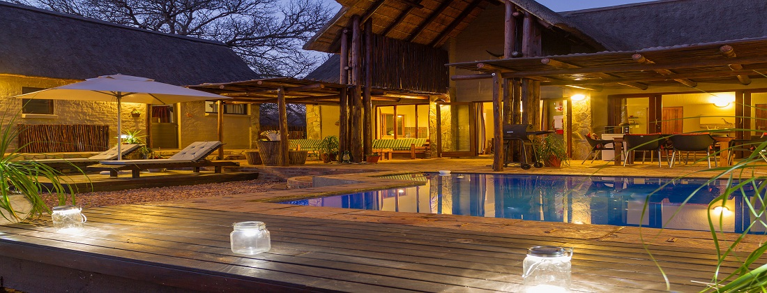 Hoedspruit Wildlife Estate is priced at R5.5 million through Pam Golding Properties