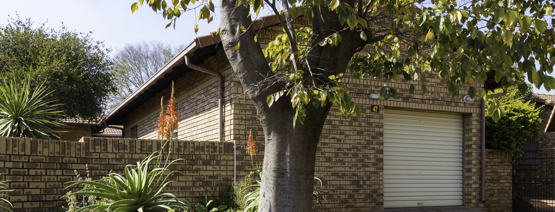 Pretoria is a popular location for first-time buyers.