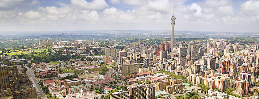 Gauteng continues to be a sought after location for many buying properties.