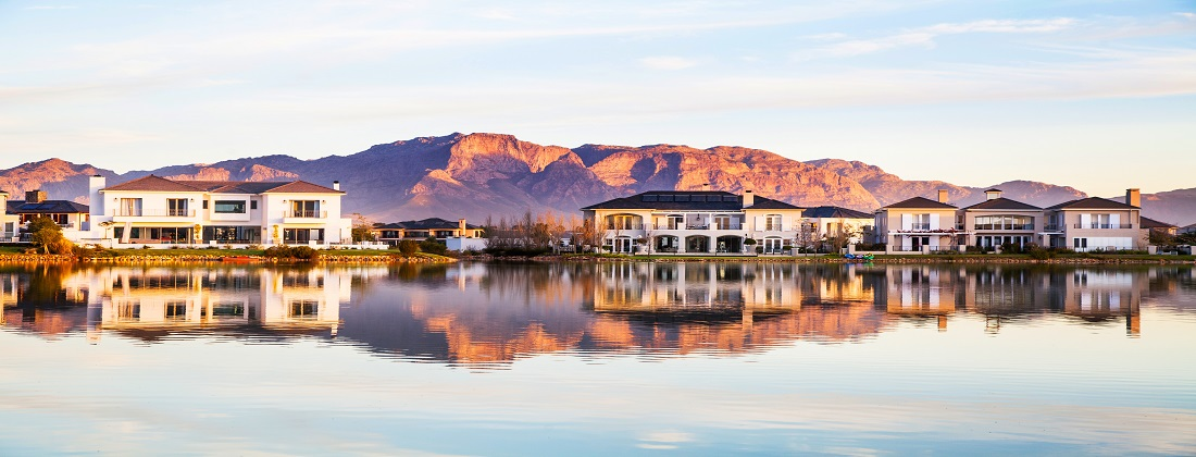 Val de Vie is South Africa's top residential estate
