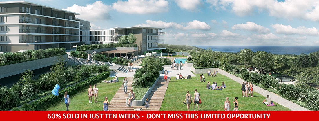 Property Development Header : Coral point sibaya umhlanga developments for sale