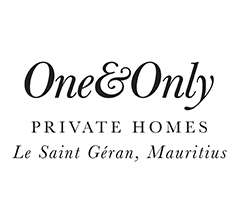 One&Only Le Saint Géran Private Homes