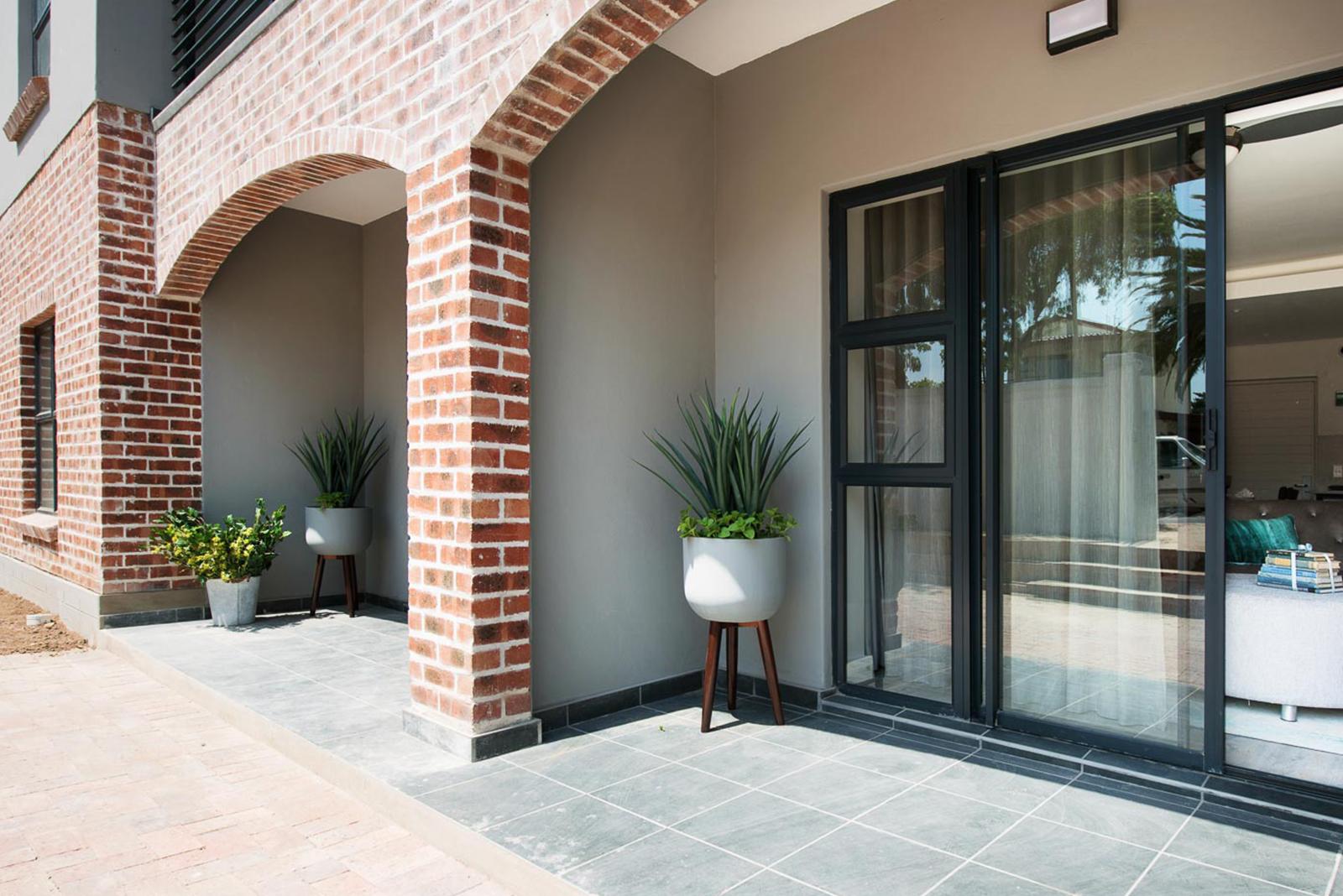 Zonnezicht Retirement Estate | Durbanville | Developments