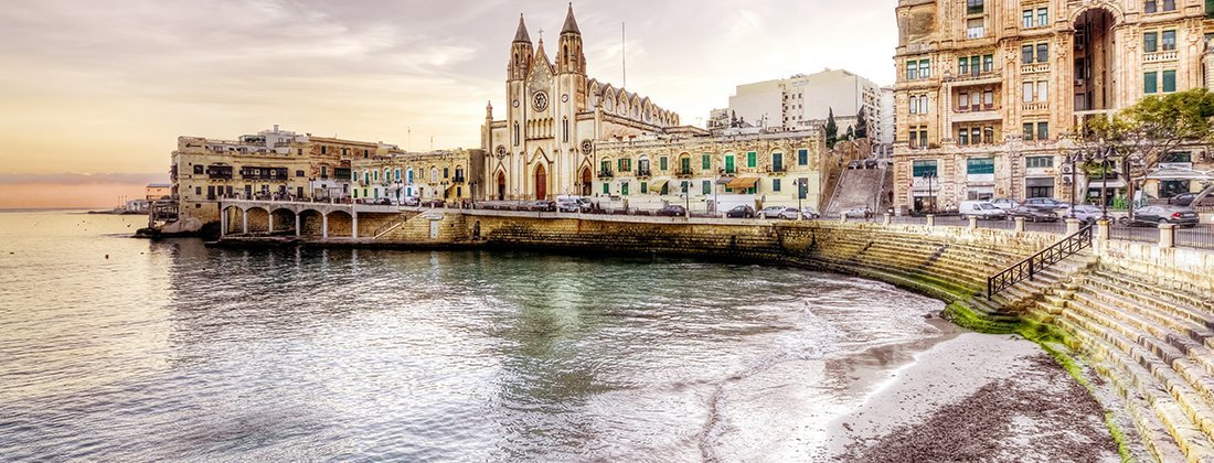 Malta Roadshow 26 - 28 Sep