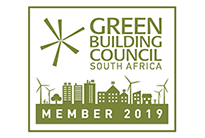 Green Building Council South Africa Member