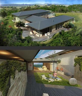 Port alfred property development black rock river estate Black rock estate